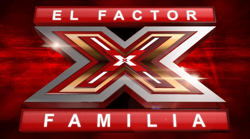 Formulario de inscripción para el Factor XF