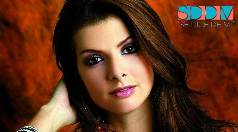 Entrevista a Carolina Cruz en Se Dice de Mi