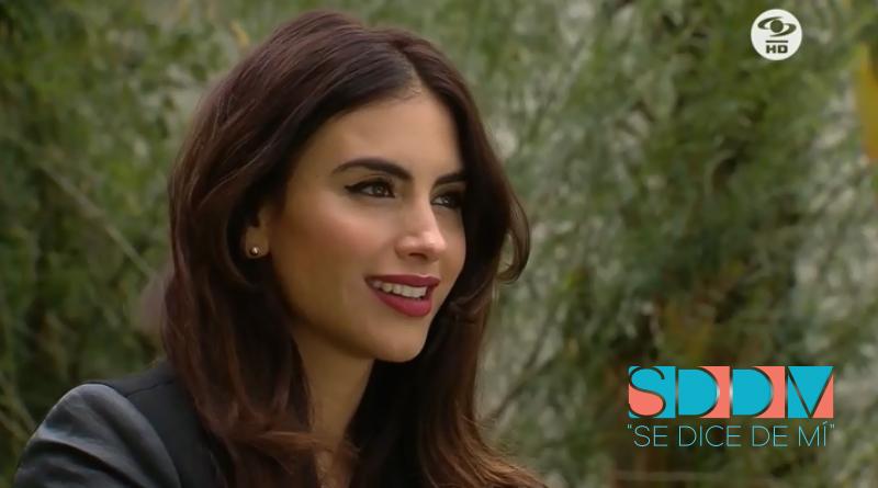 Entrevista a Jessica Cediel en Se Dice de Mi