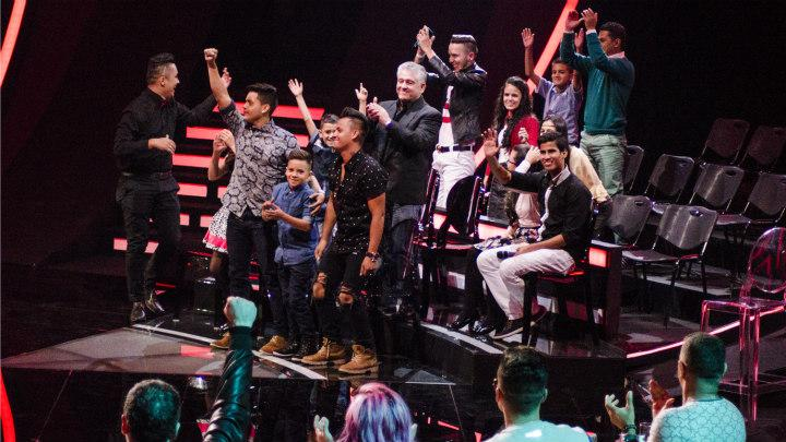 Factor XF Colombia Capitulo 16