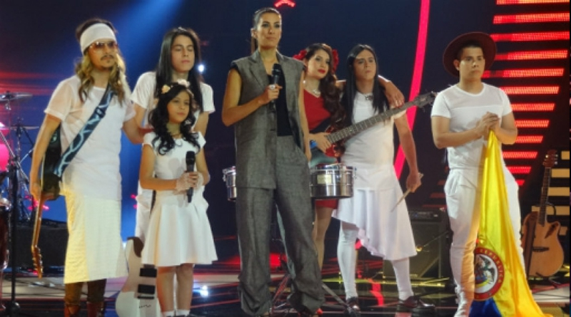 Factor XF Colombia Capitulo 20