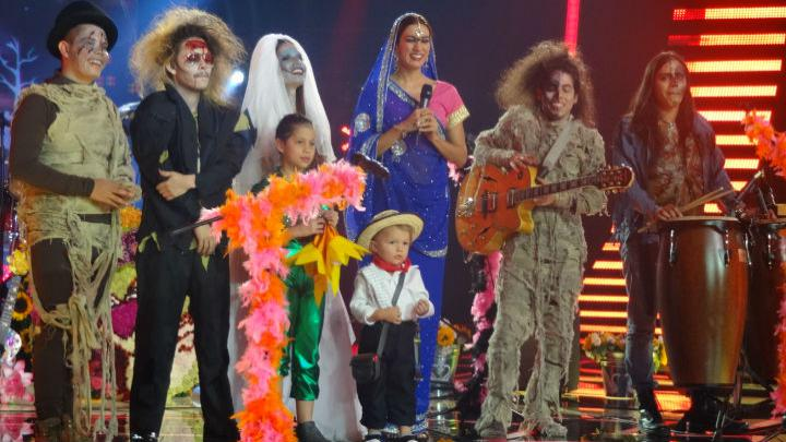 Factor XF Colombia Capitulo 24