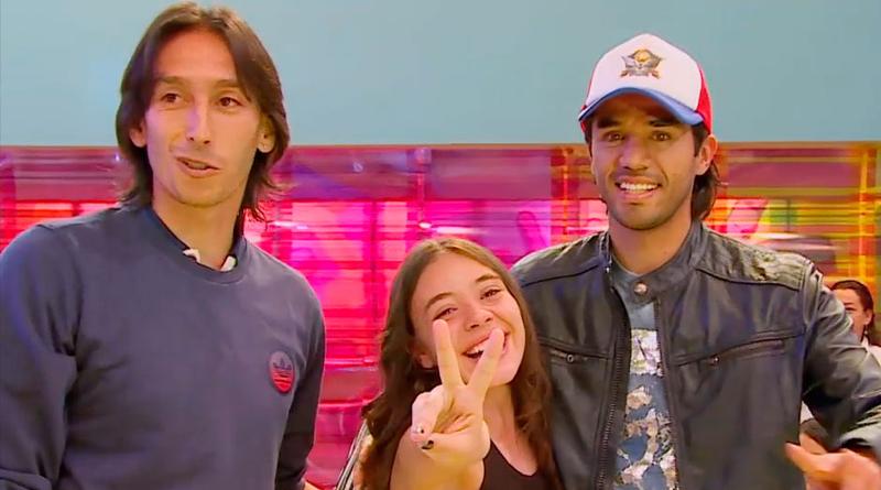 La Voz Kids Colombia Capitulo 9