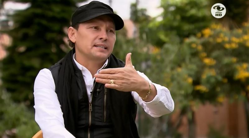 Entrevista a Giovanny Ayala en Se Dice de Mi