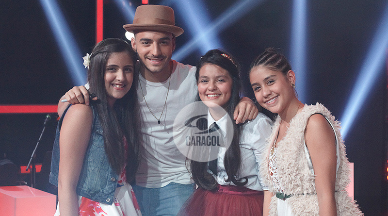 La Voz Kids Colombia Capitulo 35