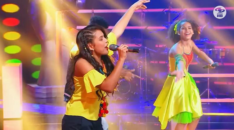 La Voz Teens Colombia Capitulo 21