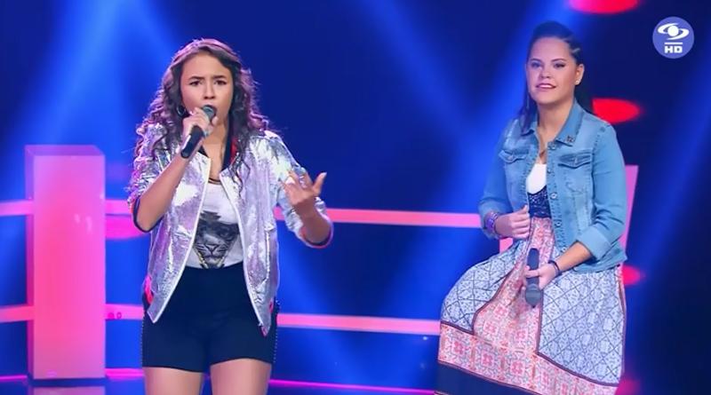La Voz Teens Colombia Capitulo 24