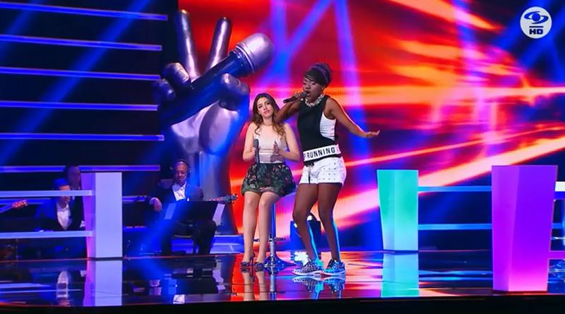 La Voz Teens Colombia Capitulo 25