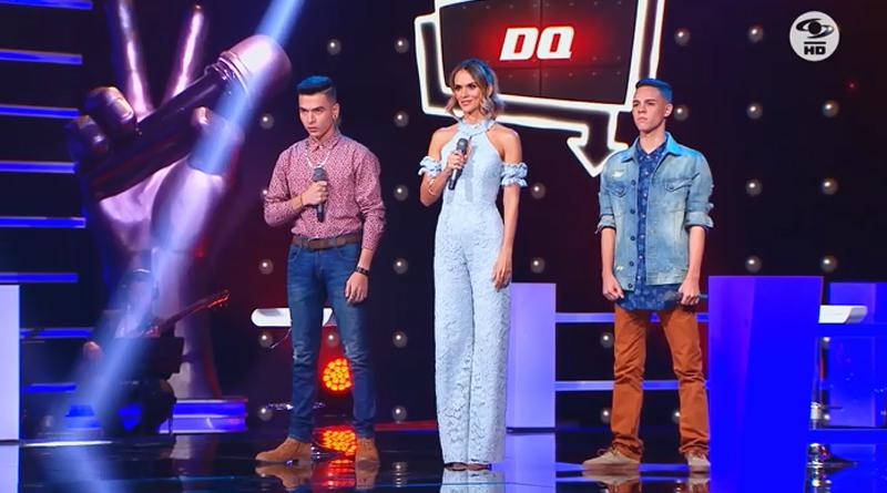 La Voz Teens Colombia Capitulo 26
