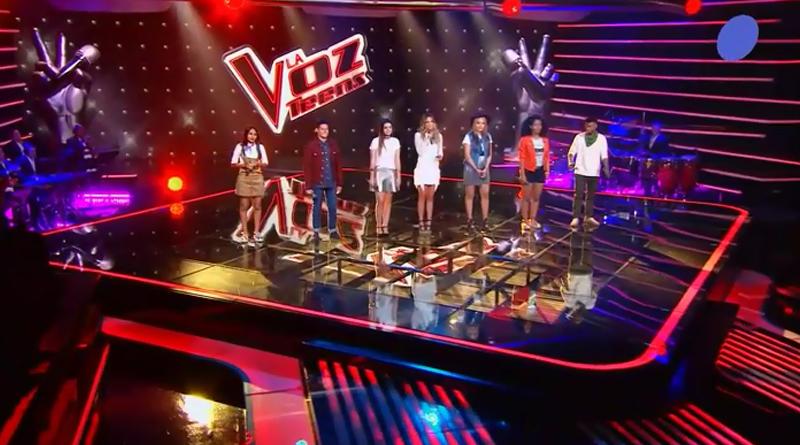 La Voz Teens Colombia Capitulo 28