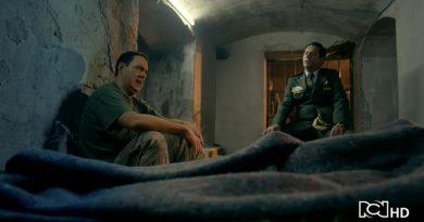 El Comandante Hugo Chavez Capitulo 2