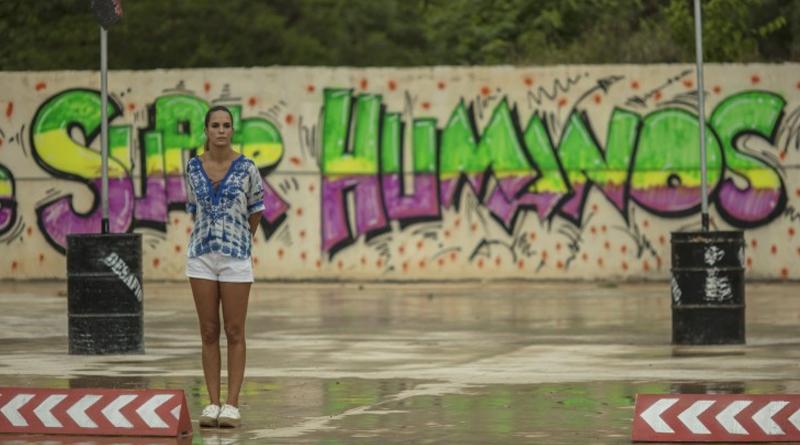 Desafío Súper Humanos 2017 Capitulo 12