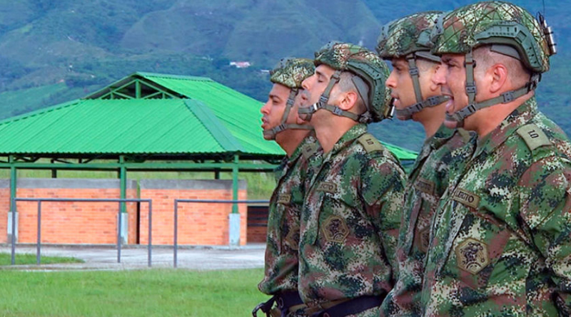 Soldados 1.0 Capitulo 5