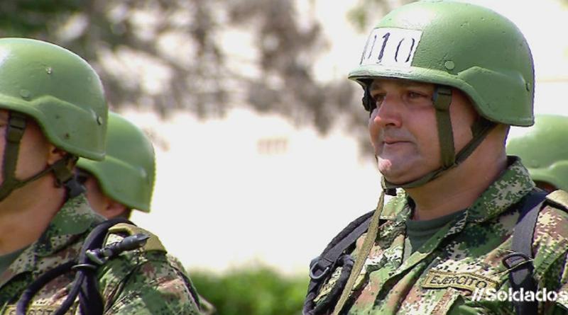Soldados 1.0 Capitulo 28