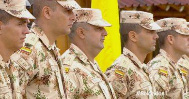 Soldados 1.0 Capitulo 29