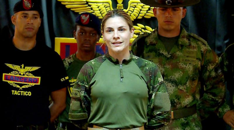 Soldados 1.0 Capitulo 30