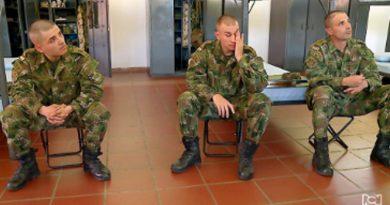 Soldados 1.0 Capitulo 34