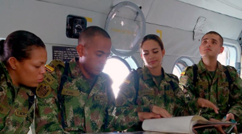 Soldados 1.0 Capitulo 43