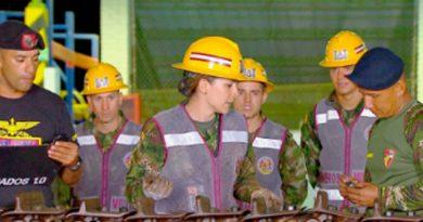 Soldados 1.0 Capitulo 46