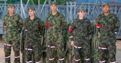Soldados 1.0 Capitulo 47