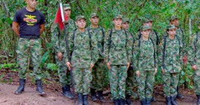 Soldados 1.0 Capitulo 48