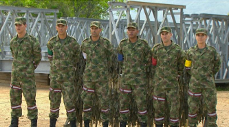 Soldados 1.0 Capitulo 50
