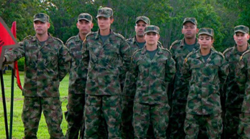 Soldados 1.0 Capitulo 55