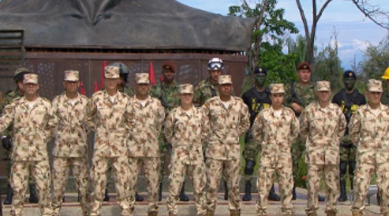 Soldados 1.0 Capitulo 57