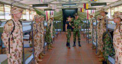 Soldados 1.0 Capitulo 58