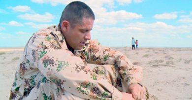Soldados 1.0 Capitulo 59
