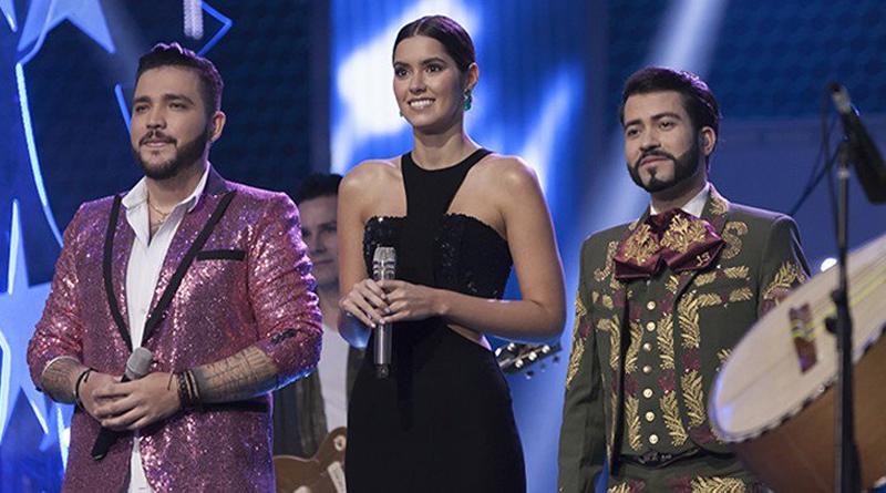 A Otro Nivel 2017 Capitulo Final