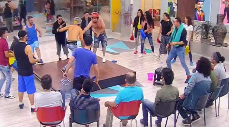 Colombia Ríe Capitulo 21