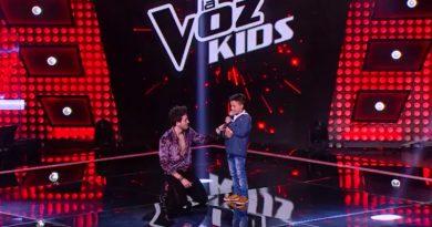 La Voz Kids Capitulo 1