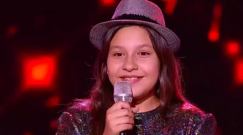La Voz Kids Colombia 2018 Capitulo 10
