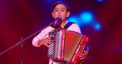 La Voz Kids Colombia 2018 Capitulo 15