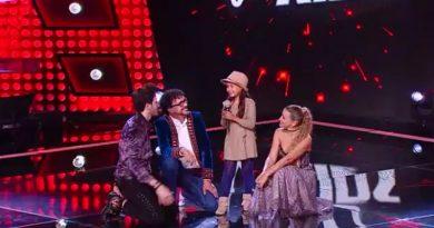 La Voz Kids Colombia 2018 Capitulo 17