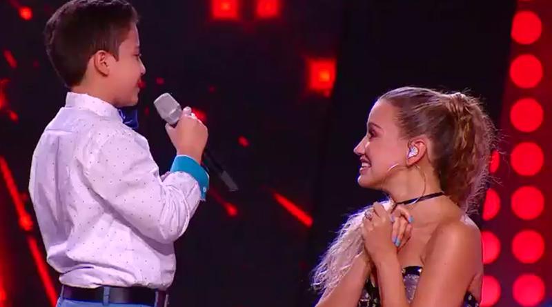 La Voz Kids Colombia 2018 Capitulo 3
