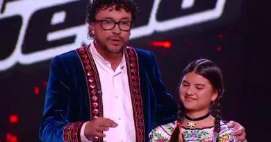 La Voz Kids Colombia 2018 Capitulo 8
