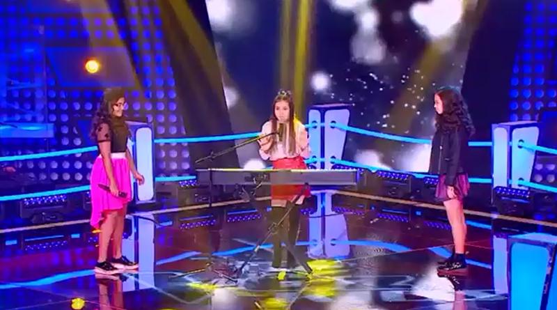 La Voz Kids Colombia 2018 Capitulo 23