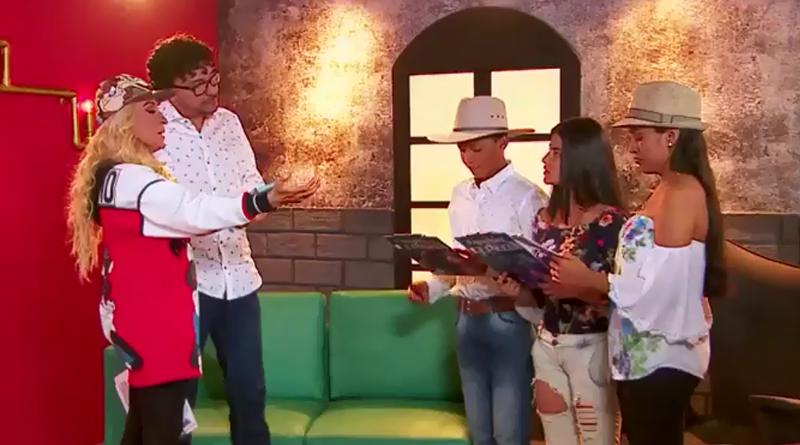 La Voz Kids Colombia 2018 Capitulo 27