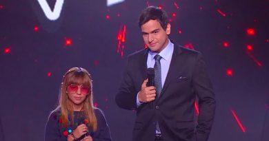La Voz Kids Colombia 2018 Capitulo 36