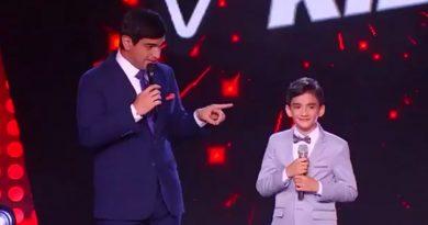 La Voz Kids Colombia 2018 Capitulo 39