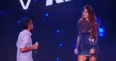 La Voz Kids Colombia 2018 Capitulo 41