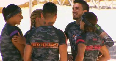 Desafío Súper Humanos 2018 Capitulo 9