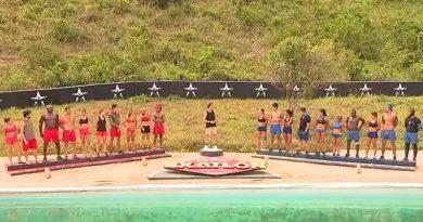 Exatlón Colombia Capitulo 12