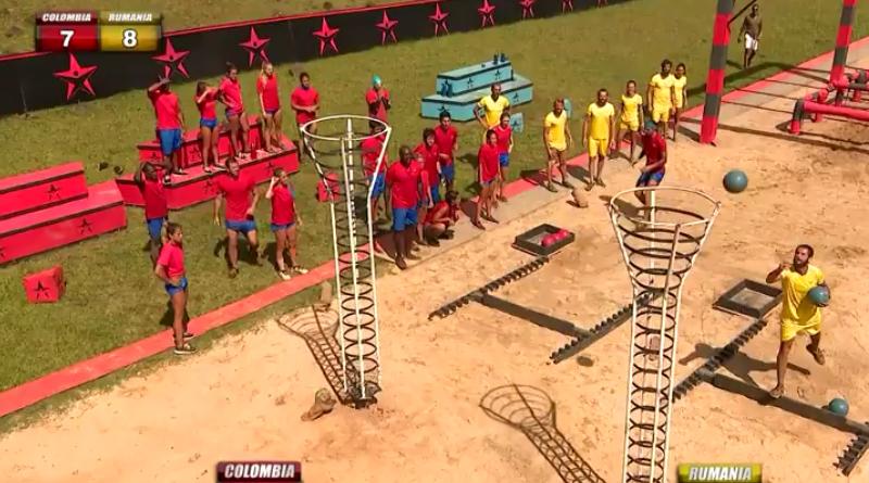 Exatlón Colombia Capitulo 14