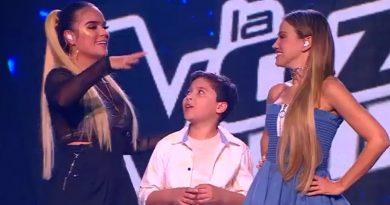 La Voz Kids Colombia 2018 Capitulo 43
