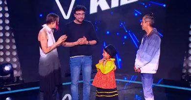 La Voz Kids Colombia 2018 Capitulo 45