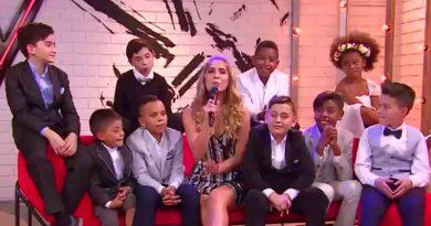 La Voz Kids Colombia 2018 Capitulo 47