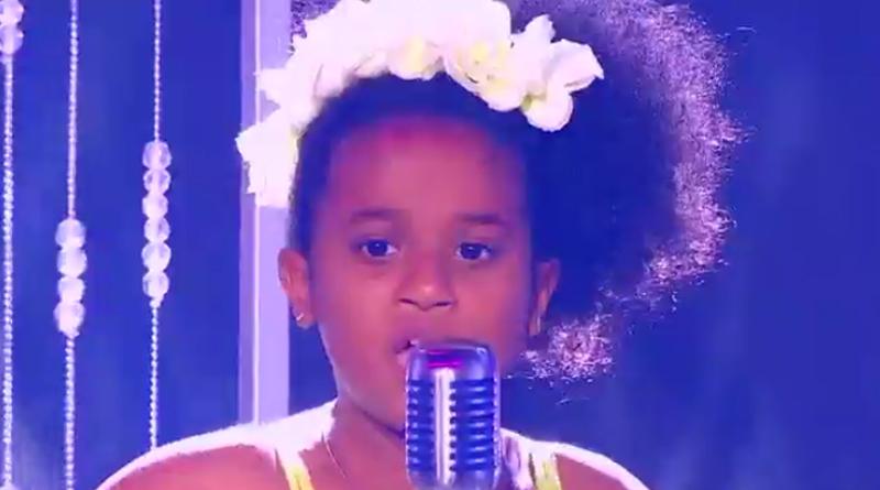 La Voz Kids Colombia 2018 Capitulo 48
